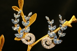 1950s Earrings by Bogoff