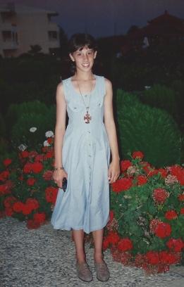 Kefalonia, 1993