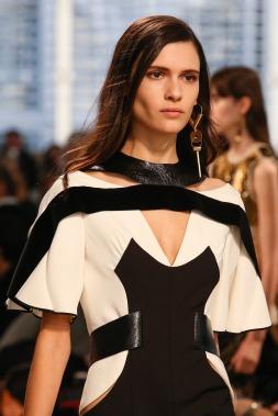 Louis Vuitton Image: Style.com/Gianni Pucci/Indigitalimages