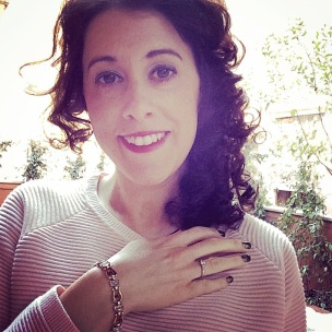 Bracelet: Trifari, 1940s, Gemma Redmond Vintage