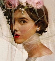 Image: Irving Penn Vogue 1956